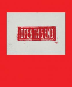 Open This End Exhibition Catalogue